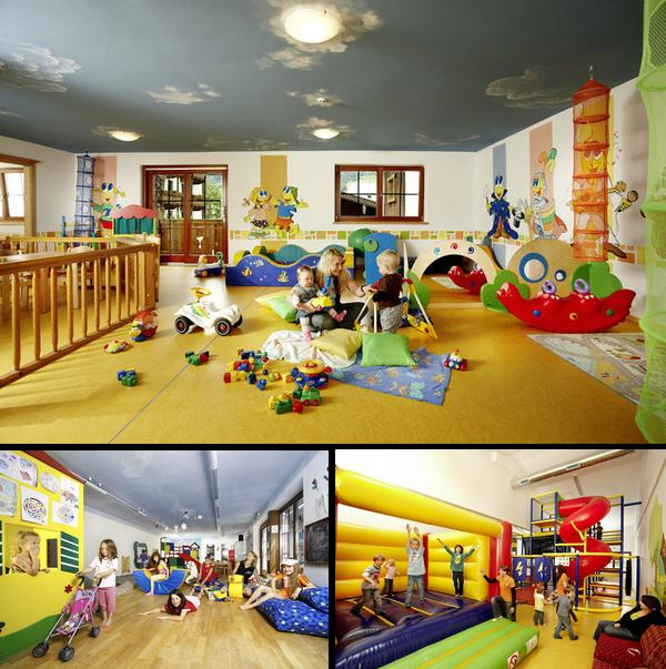 Hotels With Best Kid S Play Areas Eccentric Hotels