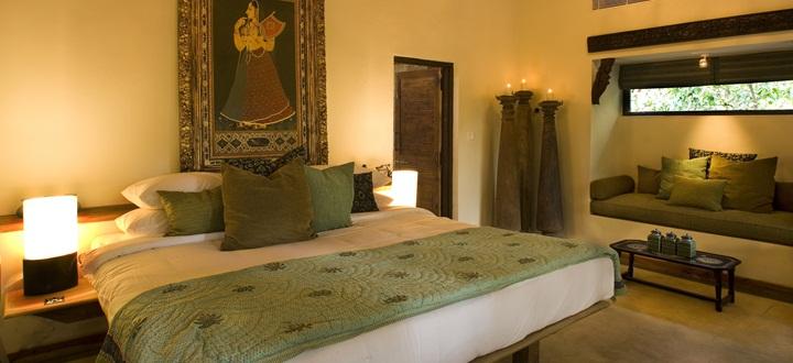 Baghvan-room