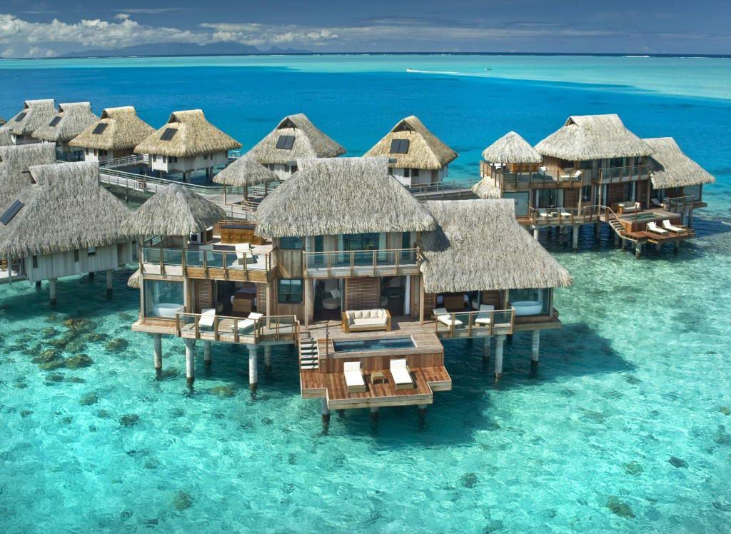 Hilton Bora Nui Presidential Suite