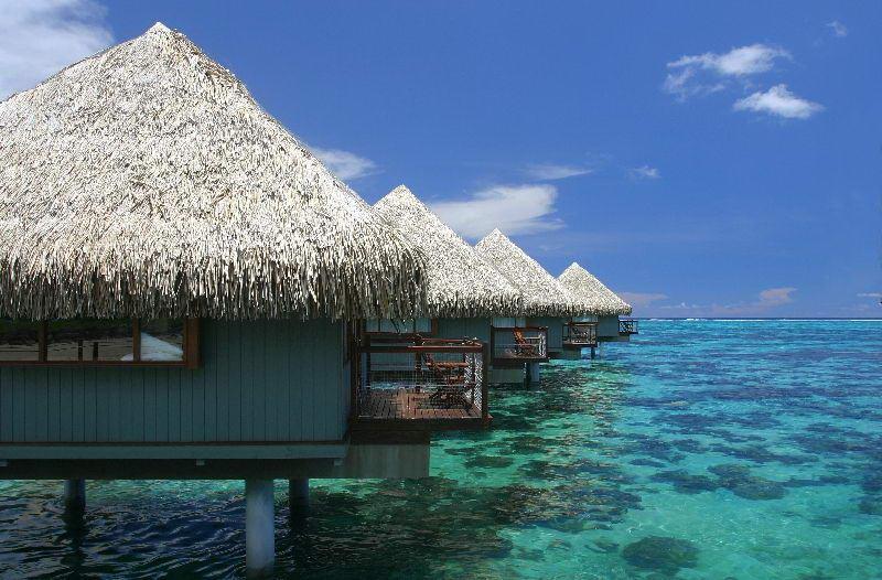 12 most beautiful water hotels eccentric hotels