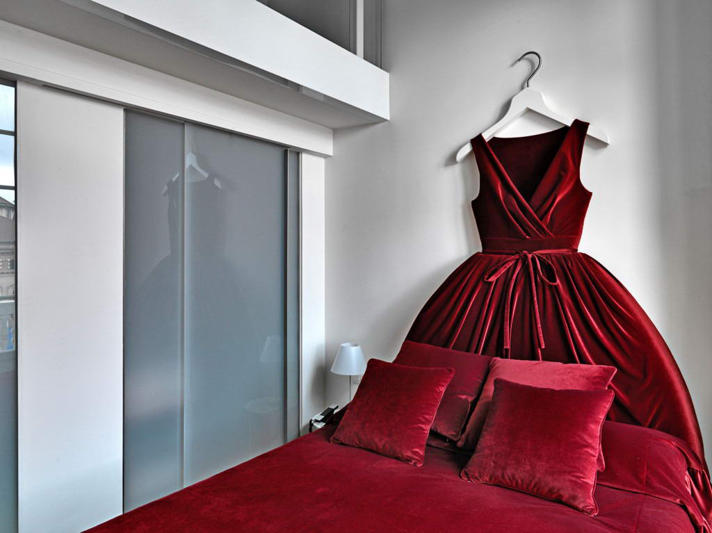 Moschino Maison- Bedroom