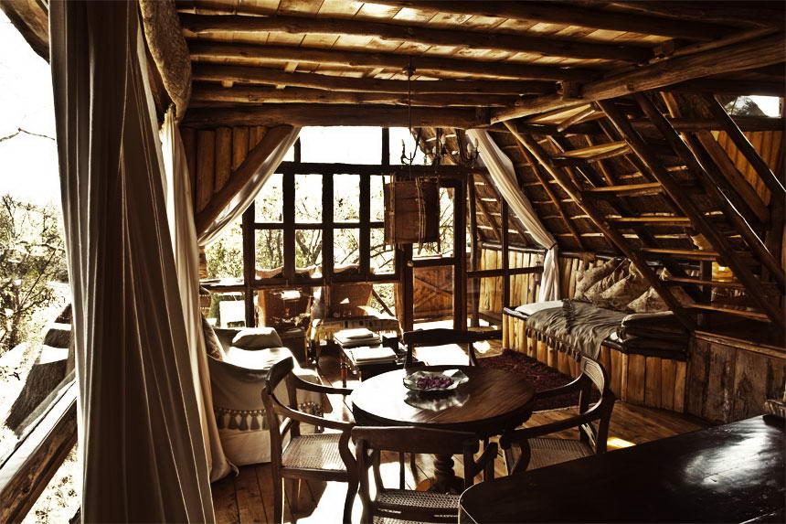 Ngong-Kenya-Tree-Living Room