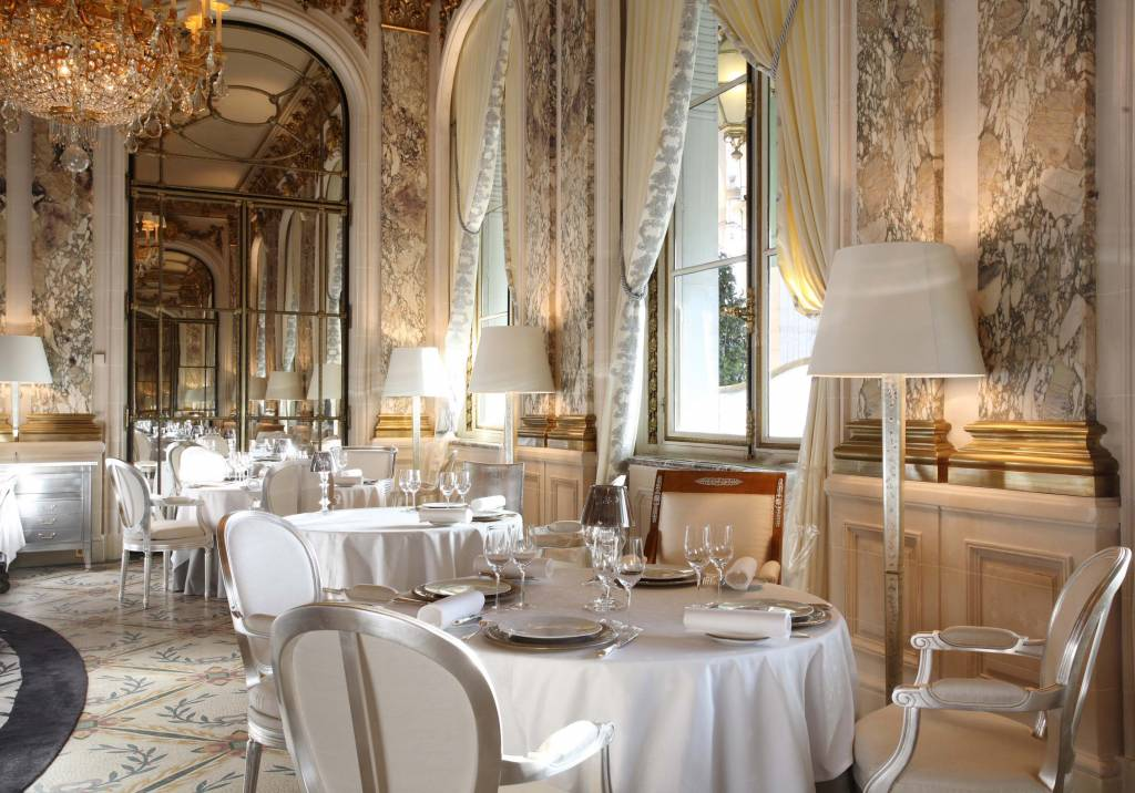Dining with elegance the most beautiful hotel resturants