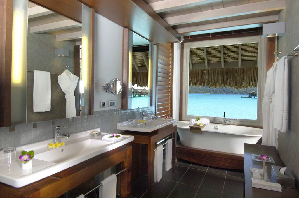 Charmant Hotels With The Coolest Bathrooms