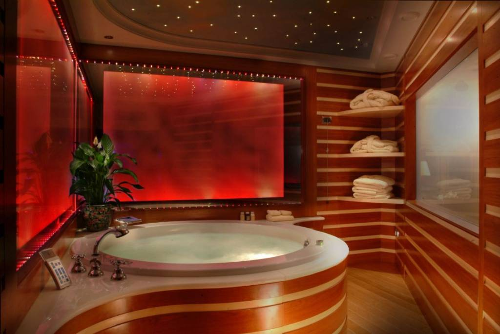 Hotels With The Coolest Bathrooms Eccentric Hotels