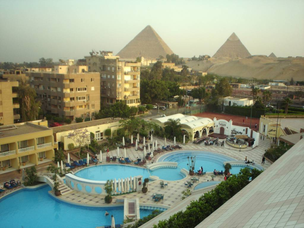 Most Glorious And Remarkable Hotels In Egypt