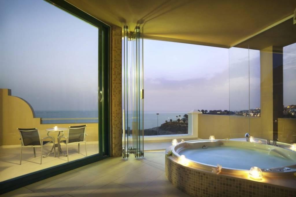 Luxury Hotel Jacuzzi Enredada